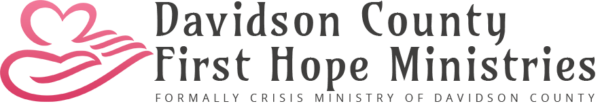 Crisis Ministry of Davidson County